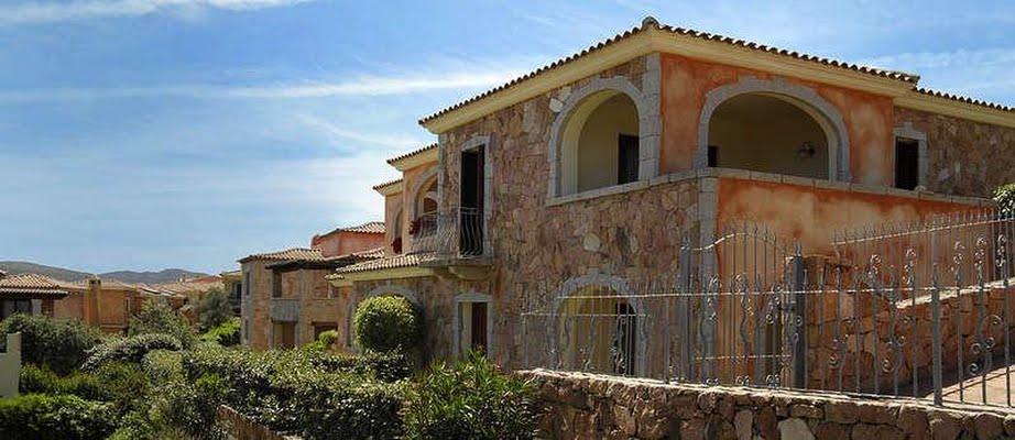 Location en Sardaigne - San Teodoro