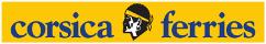 Logo Corsica Ferries
