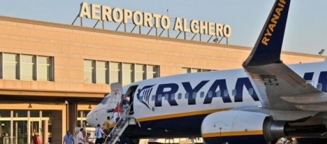 Embarquement Ryanair