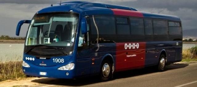 Bus ARST