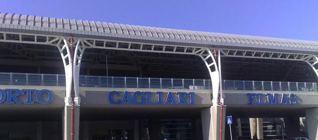 Aéroport de Cagliari Elmas