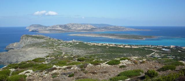 Ile de l'Asinara