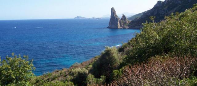 Baunei - Pedra Longa