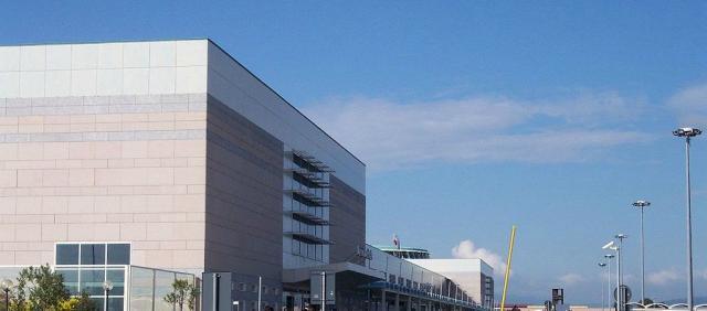 Aéroport d'Olbia