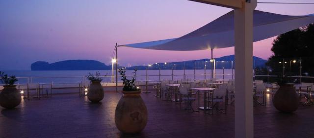 Vacances en couple en Sardaigne