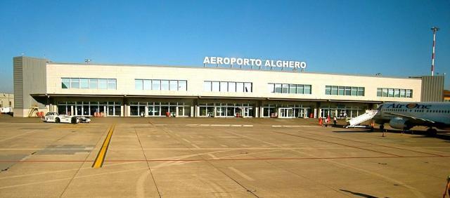 Aéroport Alghero