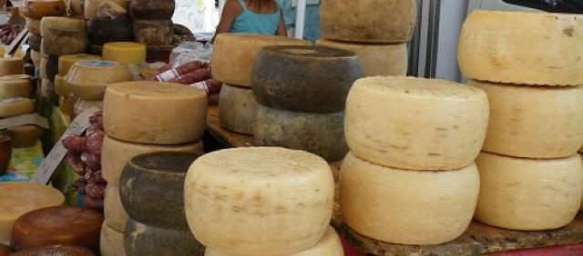 Fromages sardes