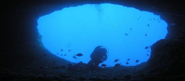 Grotte de Nereo