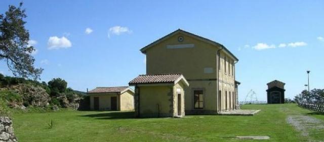 Musée de Ulassai