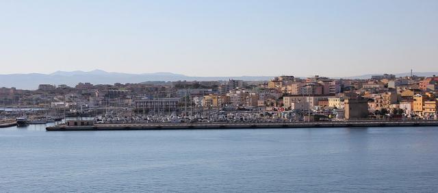 Port de Porto Torres