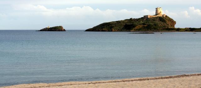 Baie de Nora
