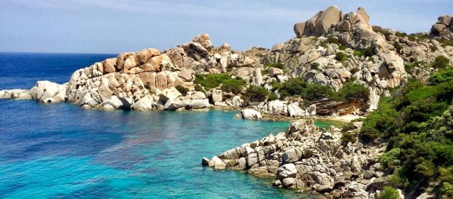 Tourisme durable en Sardaigne