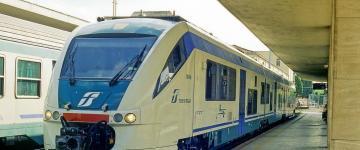 IMG Transport ferroviaire sarde – Les principales lignes de train