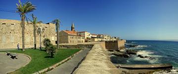 Alghero 2017 – Location de vacances en Sardaigne