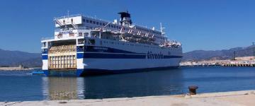 IMG Port d'Arbatax – Ferry, compagnies et comment y arriver