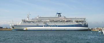 IMG Ferry pour Cagliari 2020 – Lignes, offres et infos sur le port