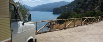IMG Campings en Sardaigne - Les meilleures localités