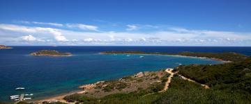 Villages vacances sardes à la mer – Les meilleures zones