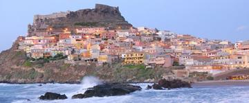 Guide Castelsardo – Antique bourg des bastions marins