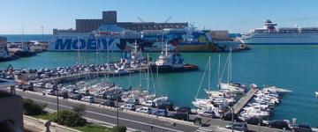 IMG Port de Civitavecchia – Départs et horaires 2017