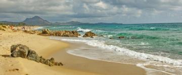IMG Costa Rei : Une oasis de quiétude