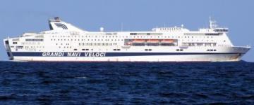 IMG GNV 2018 – Ferry, horaires et offres pour la Sardaigne