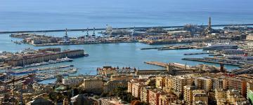 IMG Ferry Sardaigne 2017 : Gênes – Porto Torres