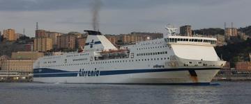 IMG Ferry Civitavecchia – Arbatax: Lignes et compagnies 2017