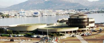 IMG Port d'Olbia – Compagnies et Terminal d'embarquement