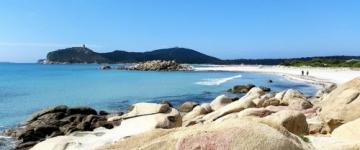 Guide Villasimius – Village face aux plages de rêve