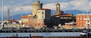 IMG Port de Livourne – Les départs pour la Sardaigne