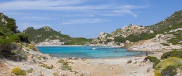 Les plus belles plages du Nord de la Sardaigne