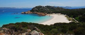 La Côte d'Émeraude – Location de vacances en Sardaigne 2017