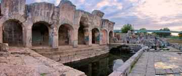 IMG Vacances bien-être - Stations thermales et Spas en Sardaigne