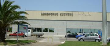 IMG Aéroport d'Alghero 2019 – Liaison, trasports et informations