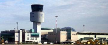 IMG L'aéroport d'Olbia 2017 – Liaisons et informations utiles