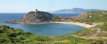 IMG Les plages d'Alghero - Liaisons en bus
