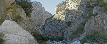 IMG Canyoning en Sardaigne – Parcours et conseils