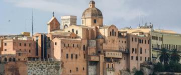 IMG Hôtels à Cagliari 2019  – Hôtels en ville et en bord de mer