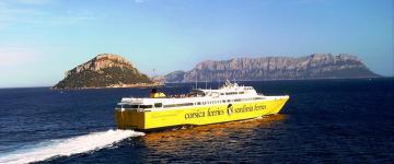 IMG Ferry Civitavecchia - Olbia : compagnies, lignes et offres 2017