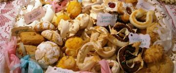 IMG La cuisine sarde – Plats traditionnels, desserts et vins
