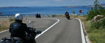 IMG Ferry pour la Sardaigne avec la moto – Offres et conseils