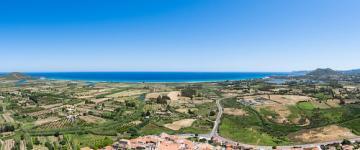 IMG Gîtes avec piscine en Sardaigne pour la saison 2017