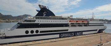 IMG Ferry Livourne – Olbia 2020 : Lignes et offres