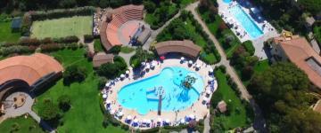 IMG Villages en Sardaigne avec clubs enfants – Offres pour l'été 2018