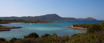 IMG Hôtels de luxe en Sardaigne