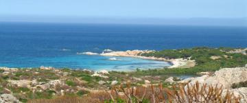 IMG Guide de l'Asinara – Le parc naturel et son histoire