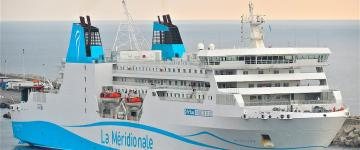 IMG La Méridionale 2021 – Liaisons pour la Sardaigne