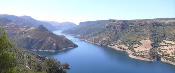 IMG Voyage dans la nature sarde – Entre lacs et rivières