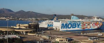 IMG Ferry Civitavecchia - Olbia : compagnies, lignes et offres 2020